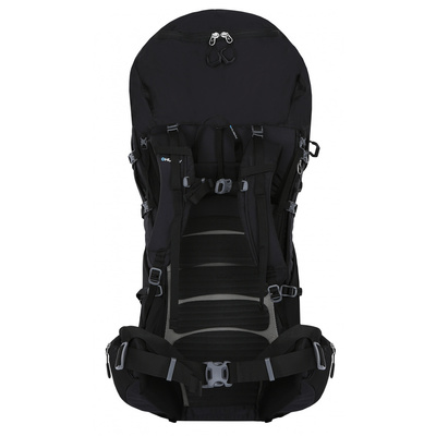 Plecak Ultralight Husky Ribon 60l czarny, Husky