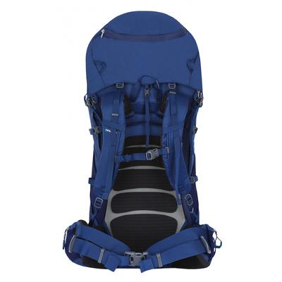 Plecak Ultralight Husky Ribon 60l niebieska, Husky