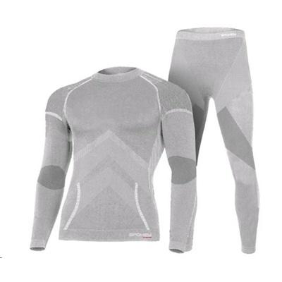 Męska koszulka termoaktywna bielizna Spokey DRY HI DLA, Spokey