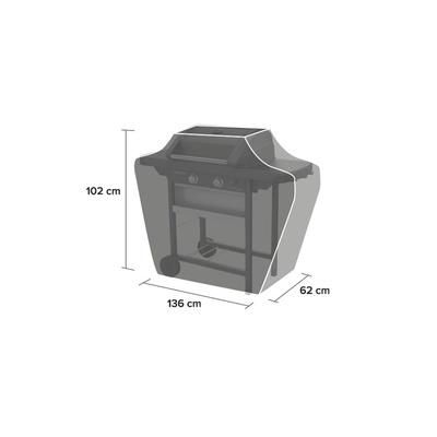 Ochronny opakowanie do grill Campingaz Classic XL, Campingaz