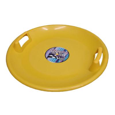 Do sańkowania talerz Acra Superstar 60 CM żółty, Acra