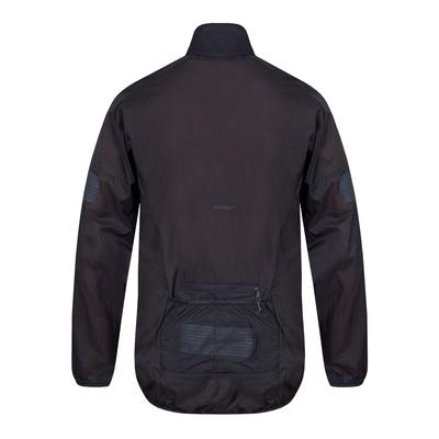 Męska ultralekka kurtka Loco M ciemno. siwy, Husky