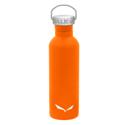 Termobutla Salewa Aurino Stainless Steel bottle Double Lid 1 L 517-4510, Salewa