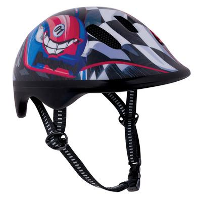 Spokey BIKER RAL LY Kidsęcy kask rowerowy 44-48 cm, Spokey