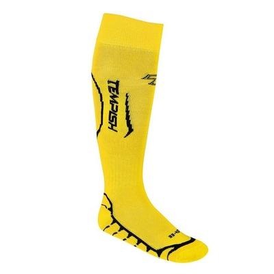 Skarpety sportowe Tempish Atack żółty, Tempish