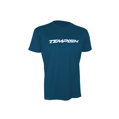 Koszulka Tempish Beaster lady blue, Tempish