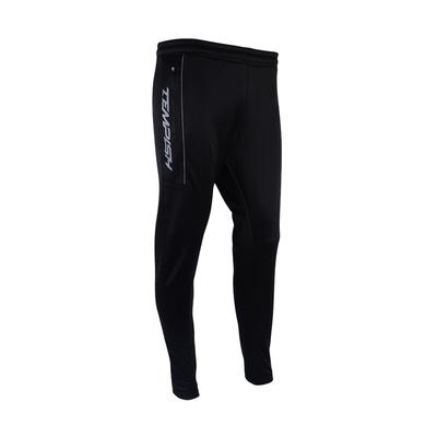 Spodnie dresowe Tempish Teem zima czarny, Tempish