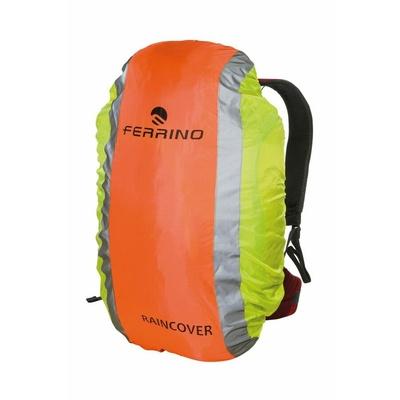 Pokrowiec przeciwdeszczowy do plecaka Ferrino COVER REFLEX 1, 25 do 50 litrów, Ferrino