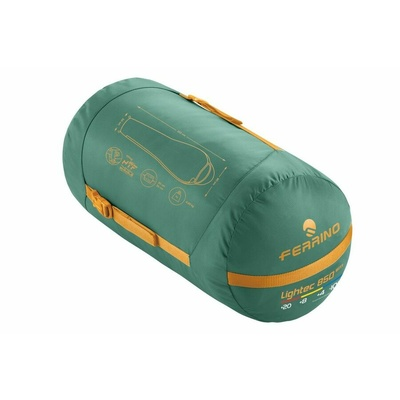 Śpiwór Ferrino Lightec 700 SQ 2020, Ferrino