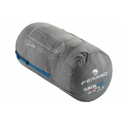 Śpiwór Ferrino Yukon Plus SQ Maxai 2020, Ferrino