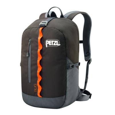 Plecak wspinaczkowy PETZL Bug 18 l szary, Petzl