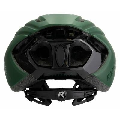 Kask Rogelli SERCE czarno-zielony ROG351061, Rogelli