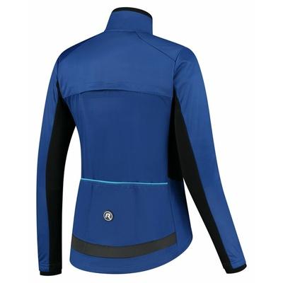 Kurtka zimowa damska Rogelli Bariera niebieski ROG351091, Rogelli