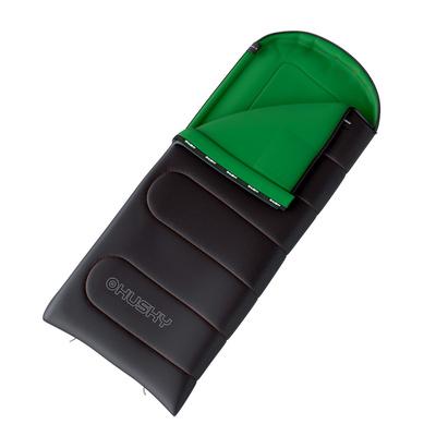 Koc śpiwór Husky Gala 0°C szary/zielony, Husky