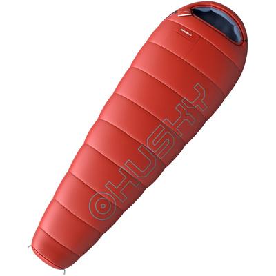 Śpiwór outdoorowy Husky Ruby -14°C czerwona, Husky
