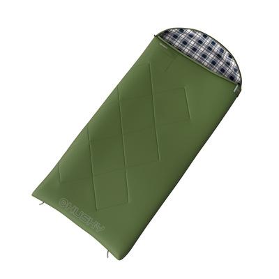 Koc śpiwór Husky Kids Galas -5°C zielony, Husky