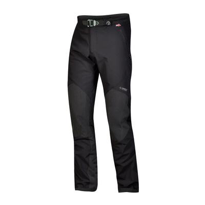 Spodnie Direct Alpine Cascade Plus long black