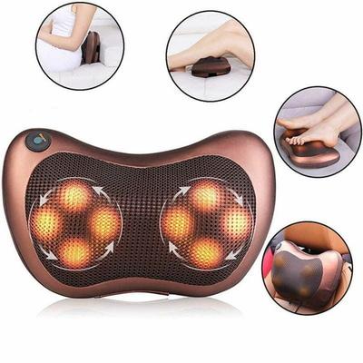 Spokey RUBBY Wielofunkcyjny masażujący poduszka, Spokey
