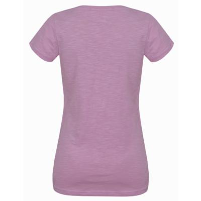 Koszulka damska Hannah Silena Różowy Lawenda, Hannah