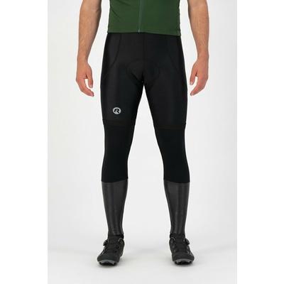 Wodoodporny spodnie Rogelli Aureola czarny ROG351067, Rogelli