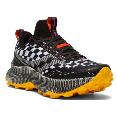 Bieganie kobiet buty Saucony Endorfina Trail Zaduma, Saucony