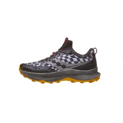 Męskie buty do biegania Saucony Zaduma na szlaku endorfin, Saucony