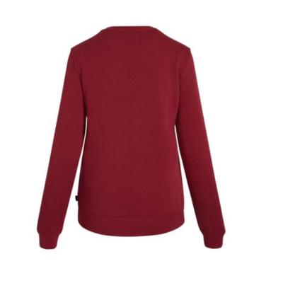 Bluza damska Saucony Zinfandel czerwony, Saucony