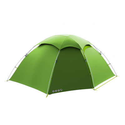 Namiot Husky Sawaj Triton 3 Zielony, Husky