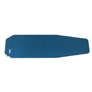 Samodmuchający karimata YATE Extrem Lite 2,5 niebieska, Yate