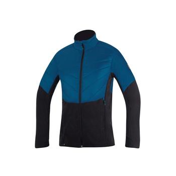 Męski outdoor kurtka Direct Alpine Fusion benzyna / czarny, Direct Alpine