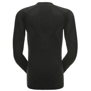Podkoszulka Spyder Men `s Captain (Boxed) Seamless L/S 181062-001, Spyder