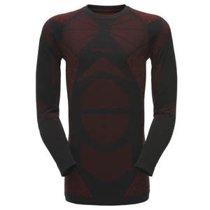 Podkoszulka Spyder Men `s Captain (Boxed) Seamless L/S 181062-018, Spyder