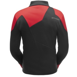 Golf Spyder Men's Orion Zip T-Neck 181348-001, Spyder