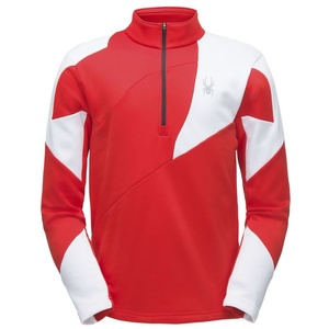 Golf Spyder Men's Orion Zip T-Neck 181348-620, Spyder