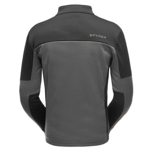 Golf Spyder Men's Charger Therma Stretch T-Neck 181350-069, Spyder