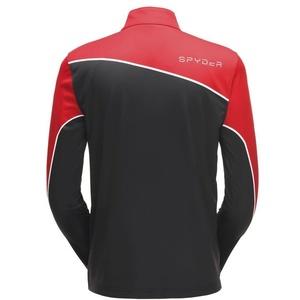 Golf Spyder Limitless Wengen Dry W.E.B. ™ T-Neck 181352-001, Spyder