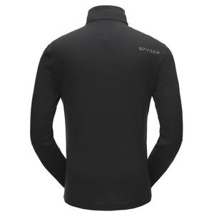 Golf Spyder Ace Cotton / Poly T-Neck 181438-001, Spyder