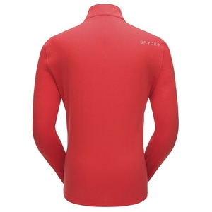Golf Spyder Ace Cotton / Poly T-Neck 181438-600, Spyder