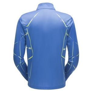 Golf Spyder Men's Limitless Lines Dry WEB T-Neck 181539-482, Spyder