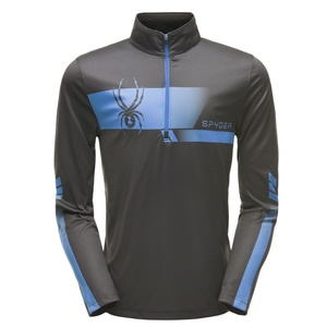 Golf Spyder Limitless Retro Dry W.E.B. ™ T-Neck 181542-001, Spyder