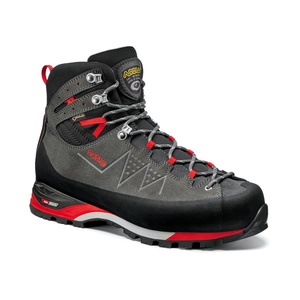 Buty Asolo Traverse GV MM graphite/red/A619, Asolo