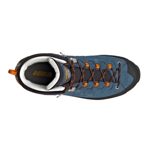 Buty Asolo Traverse GV ML indian teal/claw/A903, Asolo