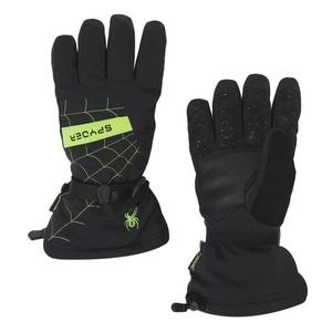 Rękawice Spyder Over Web GORE-TEX 185008-019, Spyder