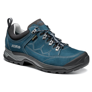 Buty ASOLO Falcon Low Lth GV ML indian teal/A927, Asolo