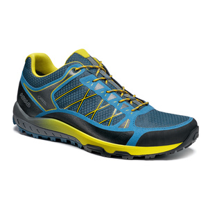 Buty Asolo Grid GV MM indian teal/yellow/A898, Asolo