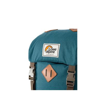 Plecak Lowe alpine Klettersack 30 mallard blue, Lowe alpine