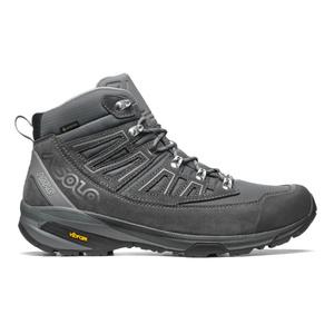 Męskie zimowy buty Asolo Narvik GV MM grafitowy / dymny grey/A937, Asolo