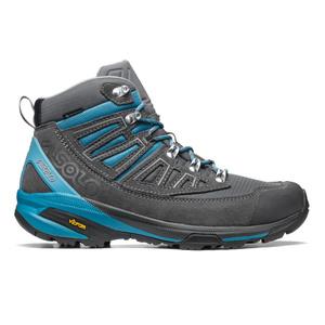 Damskie zimowy buty Asolo Narvik GV ML smoky grey/blue moon/A935, Asolo