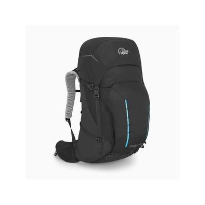 Plecak Lowe alpine Cholatse ND 50:55 czarny, Lowe alpine