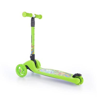 Scooter Tempish Scooper zielony, Tempish
